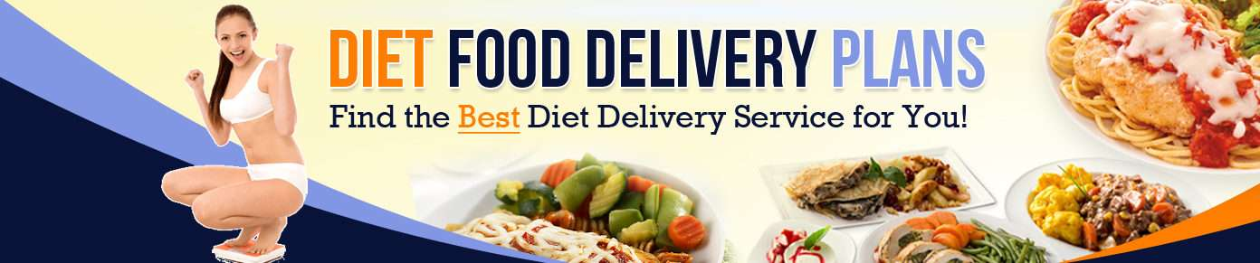 Diet Food Delivery Plans